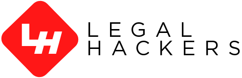 Legal Hackers Logo